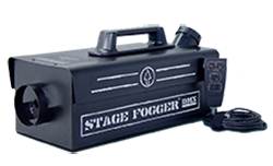 Ultreatec Stage Fogger DMX