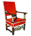 King's Chair